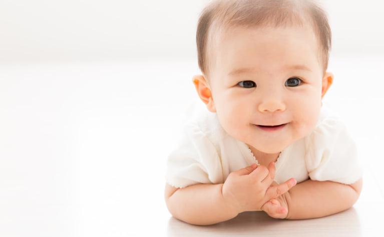 あなたの赤ちゃんにピッタリな保湿クリームの選び方
