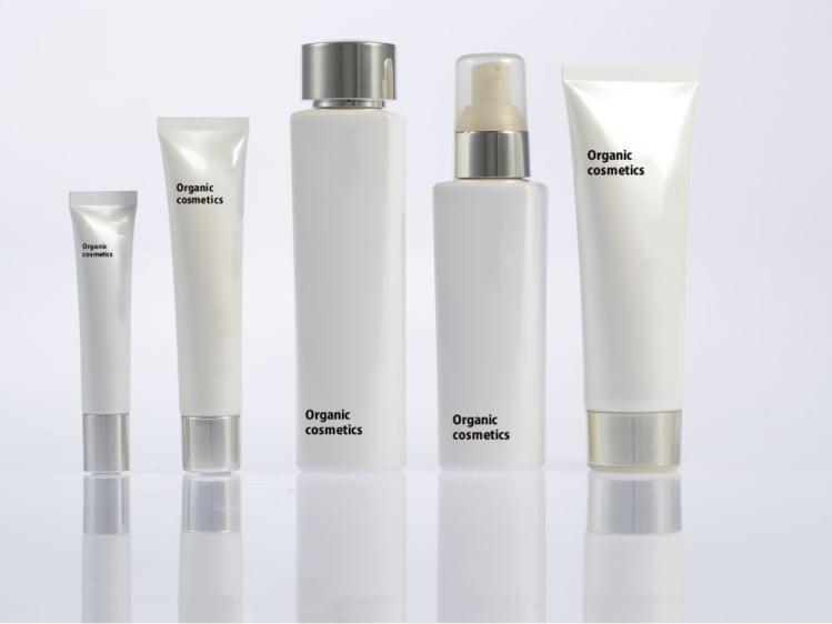 オーガニック化粧品は「敏感肌用化粧品」ではありません