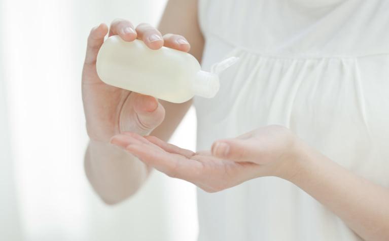 乾燥肌、敏感肌の化粧水選び