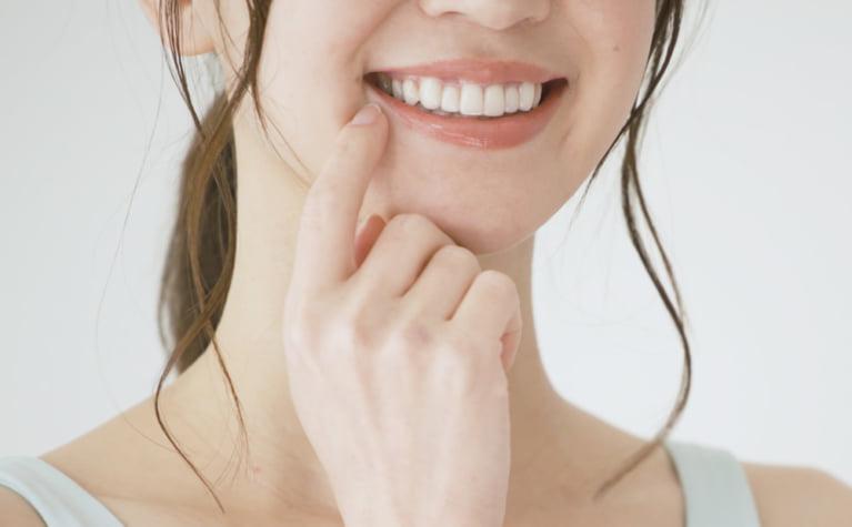 口周りが肌荒れする原因と2つの解消法!キレイな口元を取り戻そう