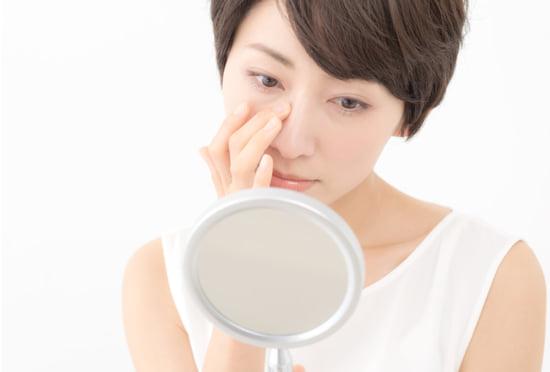 保湿しすぎによる毛穴の目立ち、ニキビ、肌荒れ、湿疹の対処法