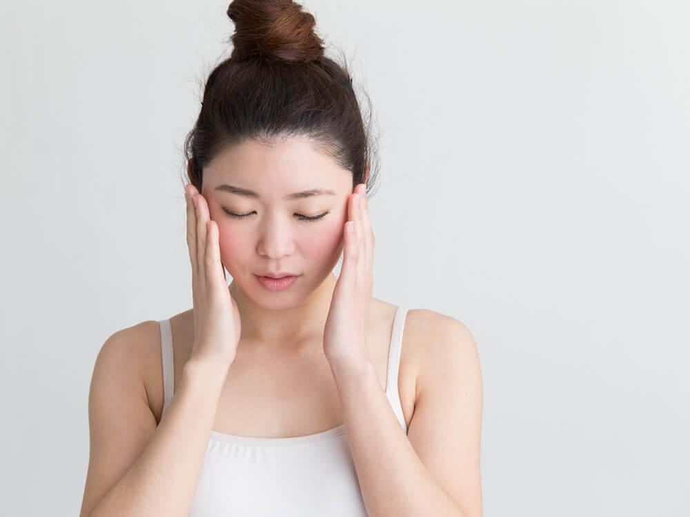 肌のごわつきは老化のサイン|今こそスキンケアを見直すチャンス