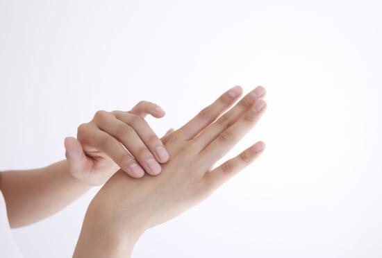 手洗いに強いキレイな手を保つハンドケア