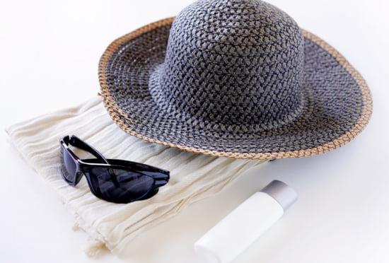 夏に美白化粧品を使うための紫外線対策