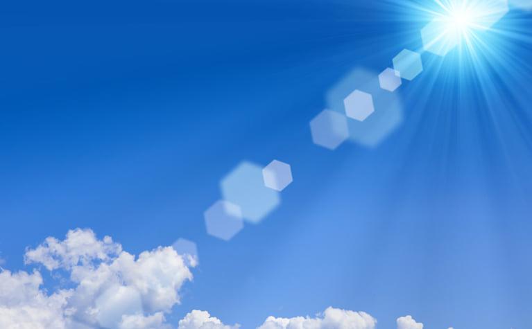 効果的な紫外線対策