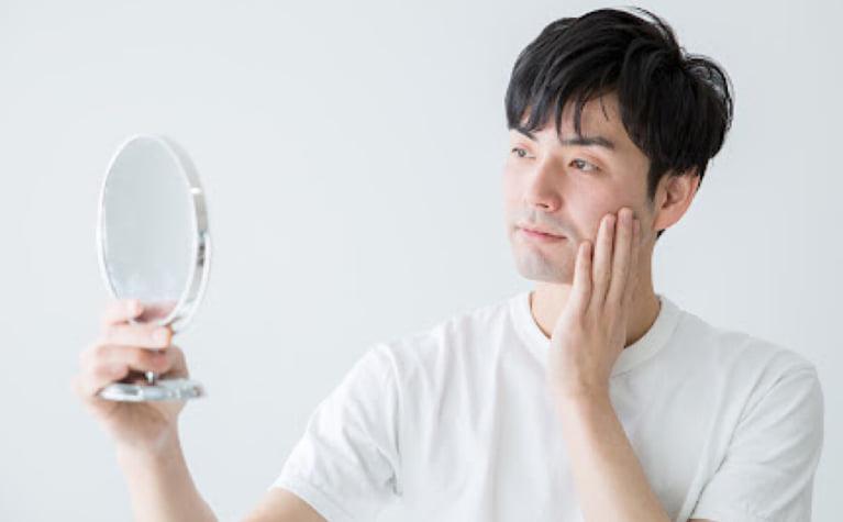 メンズ化粧水の選び方