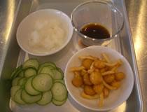 レシピ4の材料PHOTO